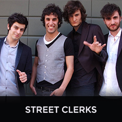 Streetclerks